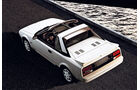 Toyota MR2 Roadster, 1984, W10