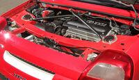Toyota MR2 Roadster, Motor, Motorhaube