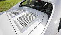 Toyota MR2 Turbo, Heckfenster