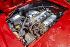 Toyota MR2 W2 (1989-1999), Motor
