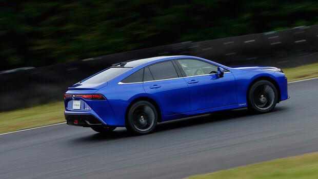 Toyota Mirai (2020)