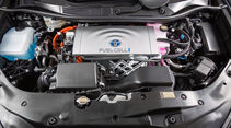 Toyota Mirai, ams, Fahrbericht, Motor