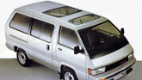 Toyota Model-F