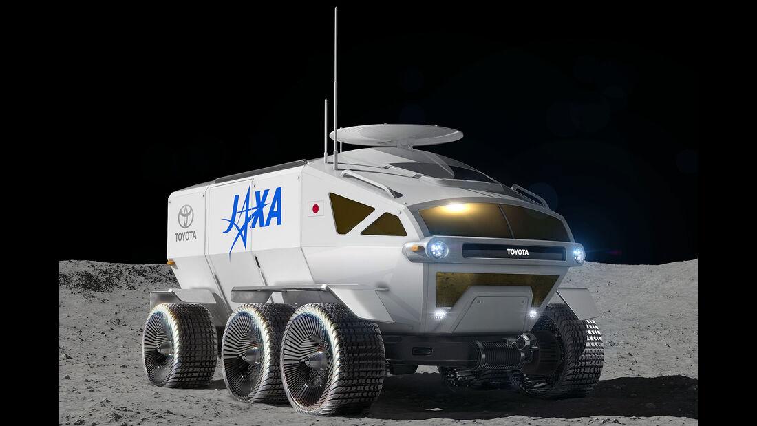 Toyota Mondauto