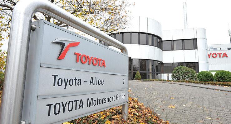 Toyota Motorsport Köln