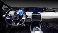 Toyota NS4 Plug-in-Hybrid