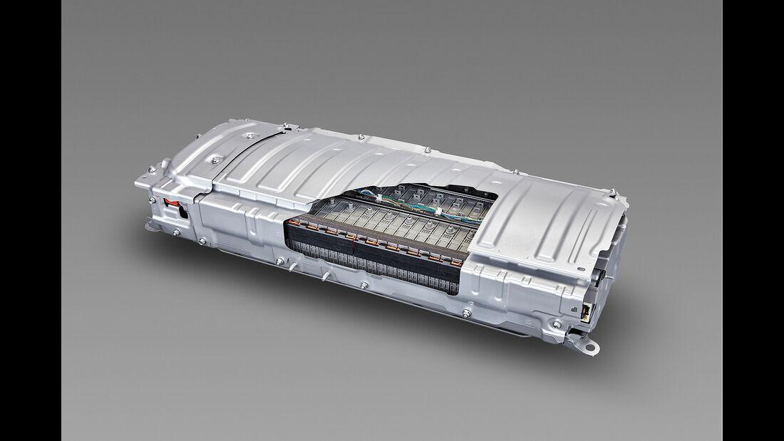 Toyota Nickel-Metall-Hydrid-Batterie