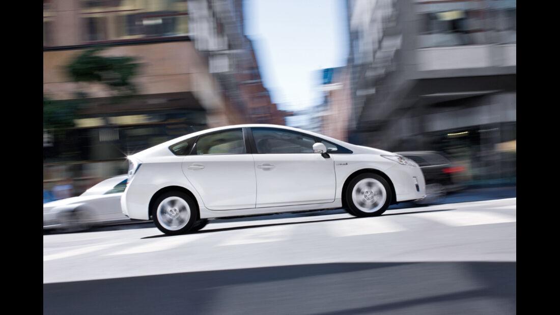 Toyota Prius 3, Baujahr 2010