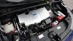 Toyota Prius Comfort, Motor