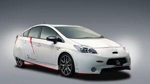 Toyota Prius G-Sports Concept