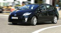 Toyota Prius Life