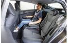 Toyota Prius Plug-in Hybrid Interieur