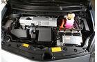 Toyota Prius Plugin, Motor