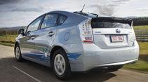 Toyota Prius Plugin