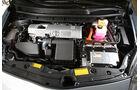 Toyota Prius Plugn-in Hybrid