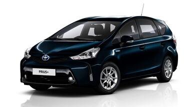 Toyota Prius Plus +