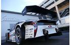 Toyota Prius ZVW50 - Rennauto - SuperGT - GT300