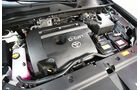 Toyota RAV 4 2.2 D-Cat,Motor