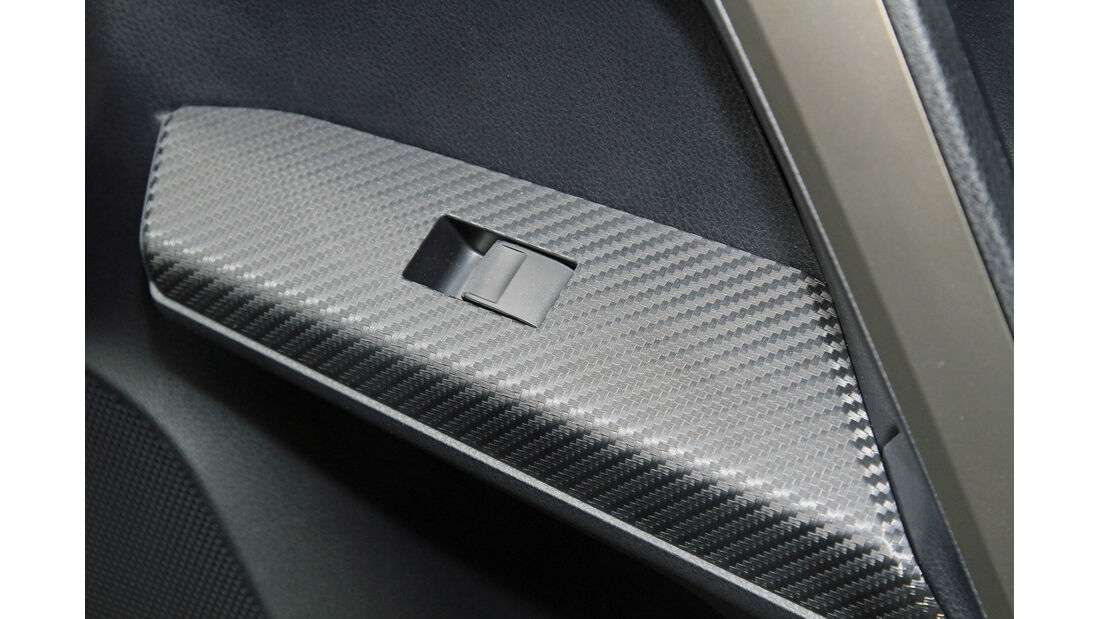 Toyota RAV4 2.2 D-4D AWD Life, Bedienelement