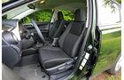 Toyota RAV4 2.2 D-4D AWD Life, Fahrersitz