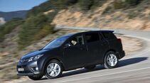 Toyota RAV4 2013 Fahrbericht