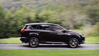 Toyota RAV4 Modelljahr 2014