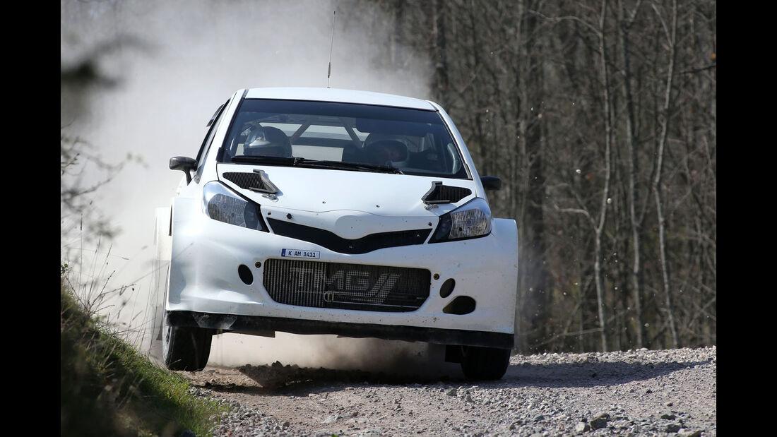 Toyota Rallye
