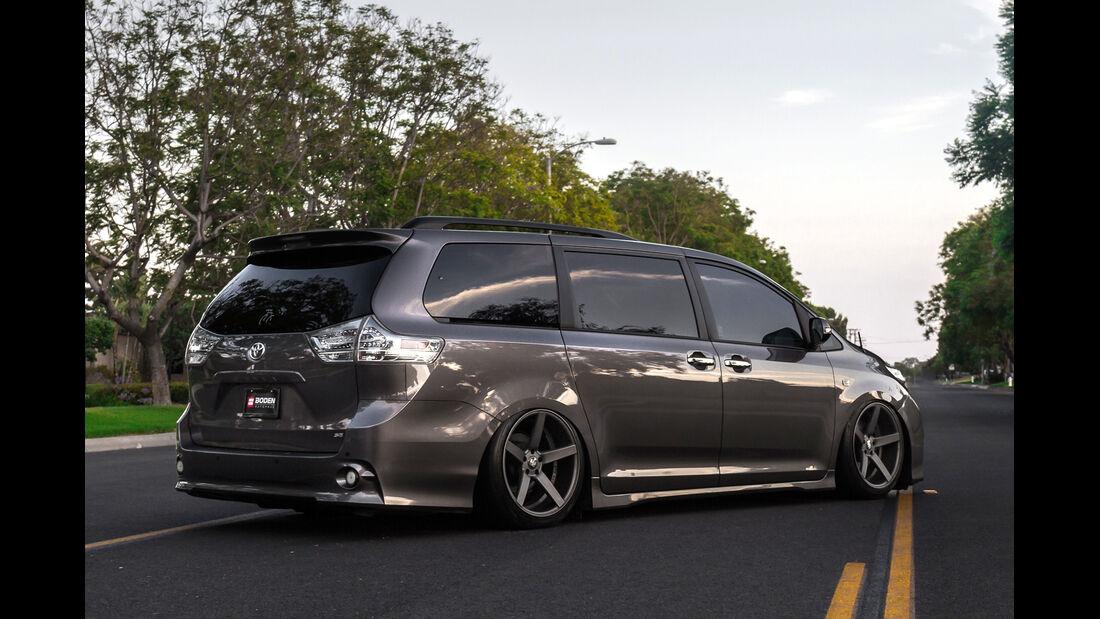Toyota Sienna - Boden Autohaus
