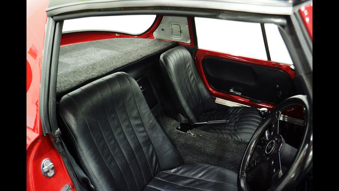 Toyota Sports 800 Gasturbine Hybrid