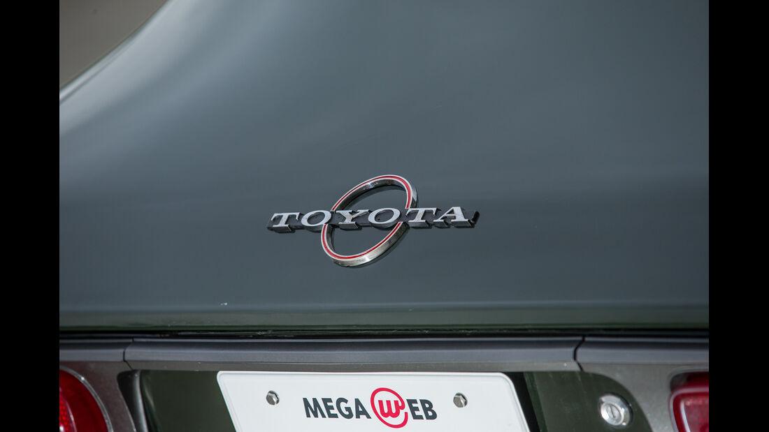 Toyota Sprinter Trueno, Typenbezeichnung