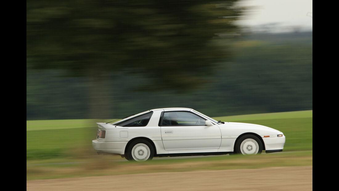 Toyota Supra 3.0i Turbo