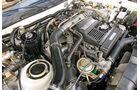 Toyota Supra 3.0i Turbo, Motor