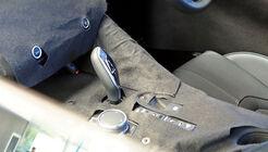 Toyota Supra Erlkönig