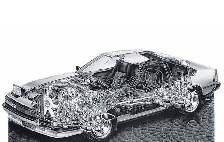 Toyota Supra Igel
