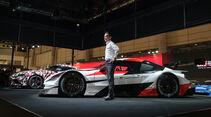 Toyota Supra Super GT Concept - Tokyo Auto Salon - 2019
