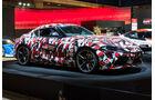 Toyota Supra - Tokyo Auto Salon - 2019