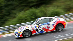Toyota TMG GT86 CS-V3 2014