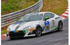 Toyota TMG GT86 Cup - Dörr Motorsport GmbH - Startnummer: #200 - Bewerber/Fahrer: Hans-Martin Gass, Heiko Hahn, Roland Konrad, Kristian Vetter - Klasse: V3