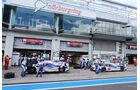 Toyota TS040 Hybrid - WEC Nürburgring 2015