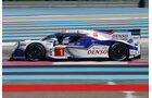 Toyota TS040 - Paul Ricard - Le Mans-Prolog - 27. März 2015