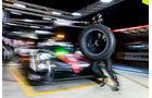 Toyota TS050 - 24h Le Mans - Sonntag - 19.06.2016