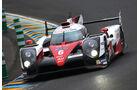 Toyota TS050 - 24h Le Mans Vortest - 2016