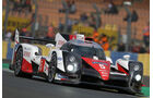Toyota TS050 - #5 - 24h Le Mans - Samstag - 18.06.2016