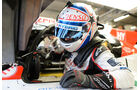 Toyota TS050 - #5 - Anthony Davidson - 24h Le Mans - Samstag - 18.06.2016