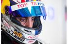 Toyota TS050 - #5- Sebastien Buemi - 24h Le Mans - Samstag - 18.06.2016