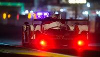 Toyota TS050 Hybrid - Startnummer 6 - 24h-Rennen Le Mans 2016 - Donnerstag - 16.6.2016