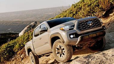 Toyota Tacoma TRD Pickup Modelljahr 2020