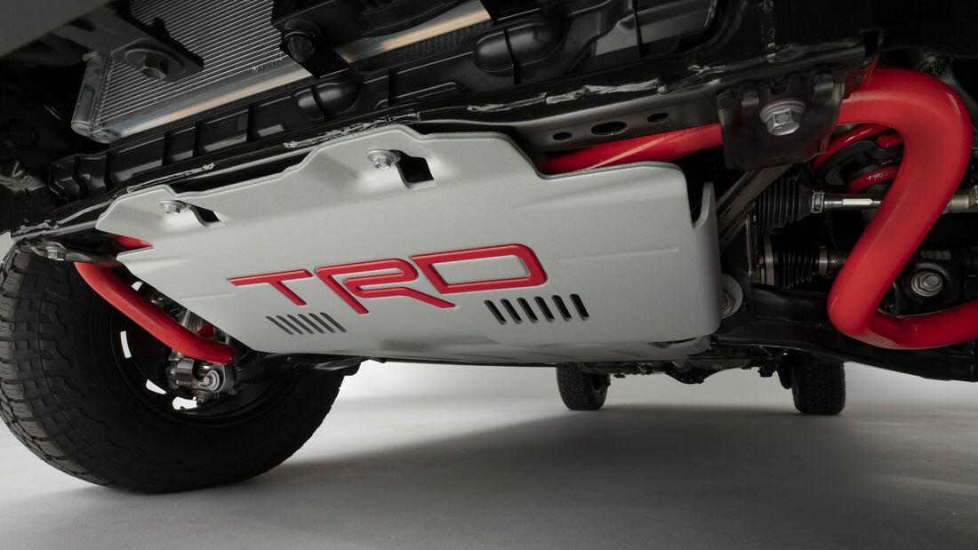 Toyota Tundra 2022 Premiere