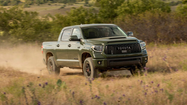 Toyota Tundra MY 2020
