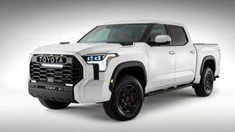 Toyota Tundra Pickup 2022